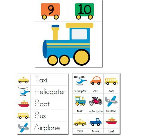 free printable preschool transportation worksheets free printable preschool transportation worksheets