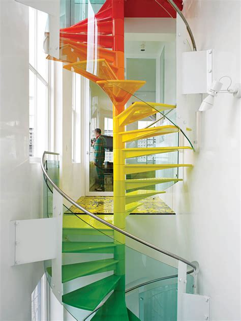 Design Spiral Staircase 40 Breathtaking Spiral Staircases To About In Your Home