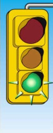 what does a flashing yellow light mean flashing green lights and what they mean tranbc