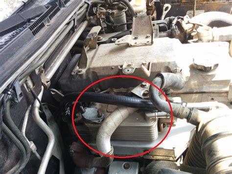 Saringan Oli Filter L300 Diesel L200 Strada Pajero Sport how to diagnose overheating issues guide pajero guru