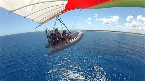flying boat punta cana hang gliding boat 1 punta cana dominican republic feb