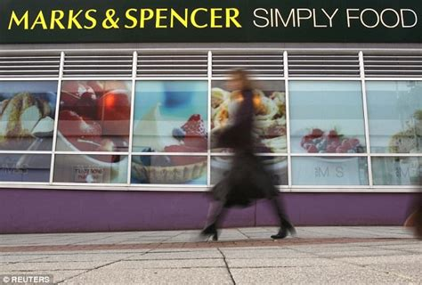 Marks Spencers Is Worlds Fastest Growing Brand by Marks Spencer Launches Devilvery Service