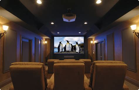 Home Theater Design Help San Diego Home Theater Media Rooms Surround Sound