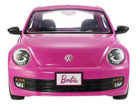 Barbie Volkswagen Beetle And Doll Playset Ebay