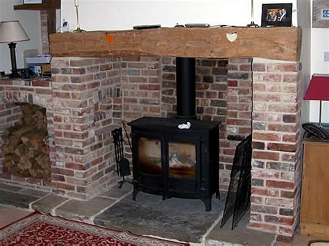 Building An Inglenook Fireplace by Gallery Inglenook Fireplace