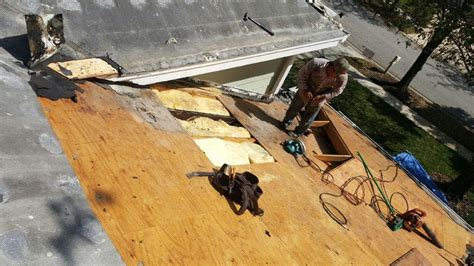 do homeowners insurance cover roof leaks home review
