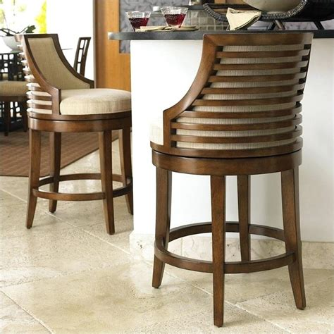 Swivel Counter Height Bar Stools With Arms by Counter Height Swivel Stools With Arms Dannyobrienqb