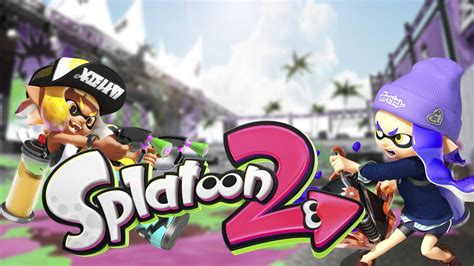 splatoon 2 amiibo splatfest arena wii u nintendo switch guide unofficial books splatoon 2 next splatfest is flight vs invisibility