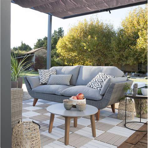 terrasse jardin leroy merlin salon de jardin r 233 sine tress 233 e leroy merlin fashion designs