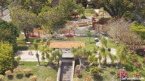 jardin japones ponce la cruceta del vig 237 a y el jard 237 n japon 233 s zeepuertorico