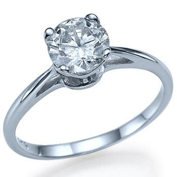 Diamant Ring Verlobung by 1000 Ideas About Verlobungsringe Diamant On