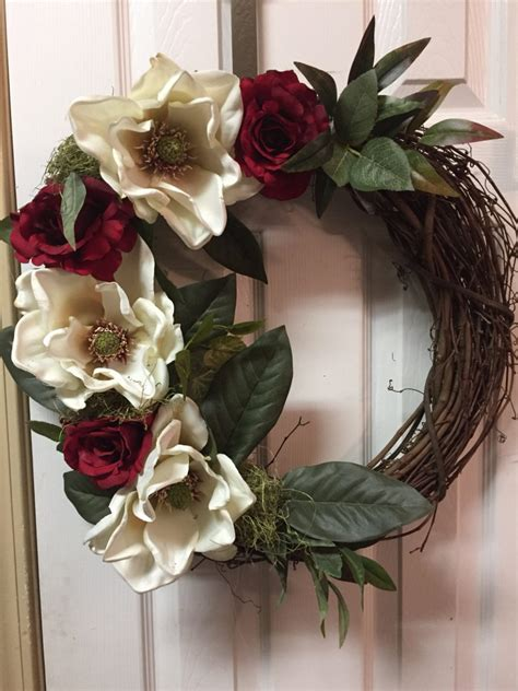 Handmade Wreaths For Sale - how to make a wreath step by protect outdoor wreaths for