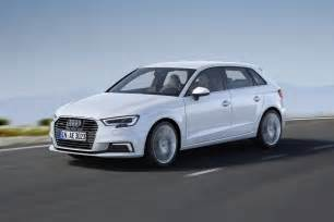 2017 audi a3 sportback e hatchback pricing for sale