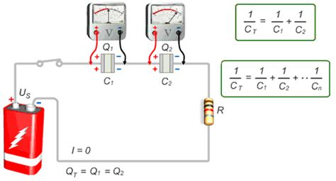 series capacitor voltage guide to be an electronic circuit design engineer february 2013