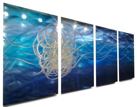 modern contemporary wall decor metal art wall art decor abstract contemporary modern