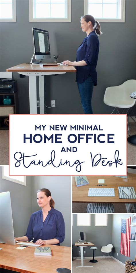 home office standing desk standing desk for a home office