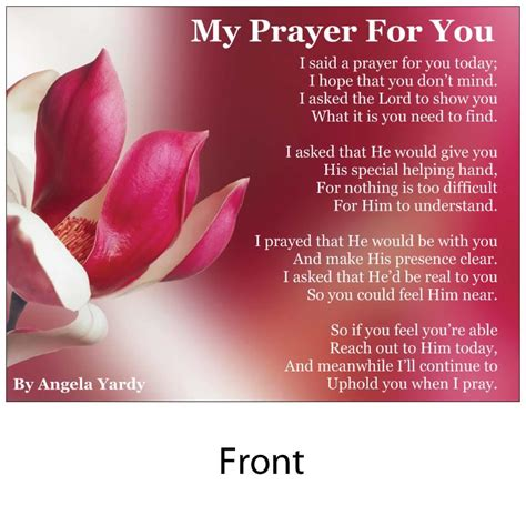 Vase Poem 1000 Images About Prayers On Pinterest Good Sunday