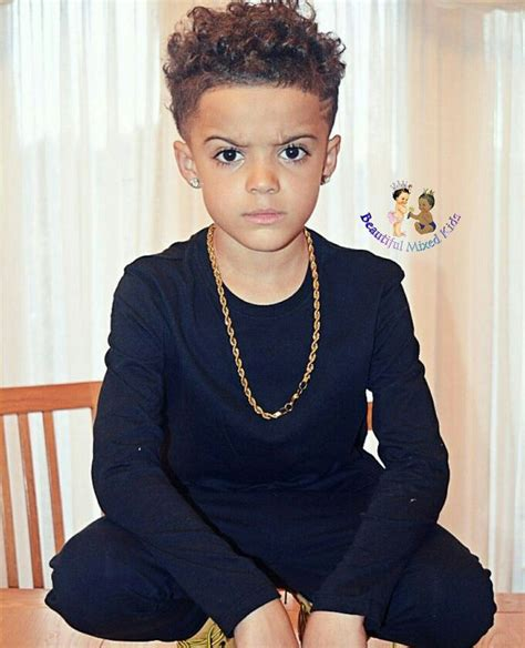 mixed boys hairstyles 25 best ideas about cute mixed kids on pinterest cute