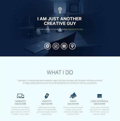 html5 layout inspiration 27个国外扁平化网页设计欣赏 设计之家