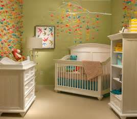 Nurseries In 7 Tips For Decorating A Nursery On A Baby Budget