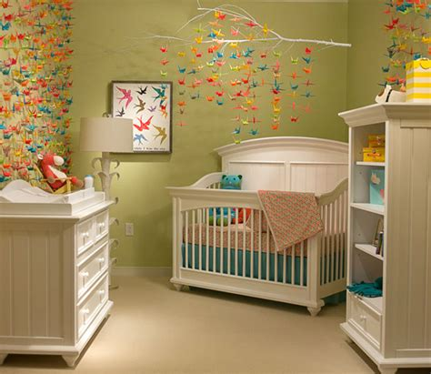 7 Tips For Decorating A Nursery On A Baby Budget Decorating Nursery On A Budget