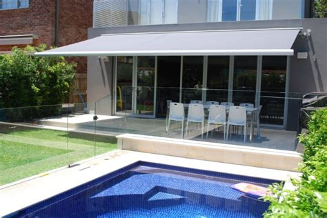 Exterior Awnings And Canopies by Protect Your Home By Durable And Strong Outdoor Awnings