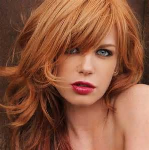pictures of strawberry hair colors 25 long strawberry blonde hair