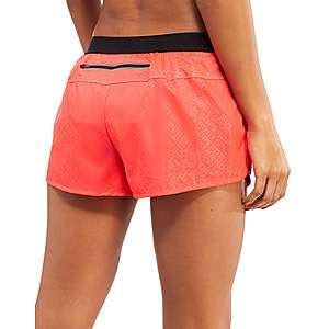 Inset Sport Shorts femme vetements femme jd sports