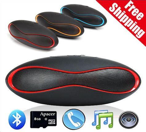 Speaker Bluetooth X6u mini x6u wireless bluetooth speaker box support tf