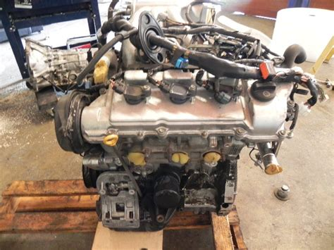 2000 Lexus Rx300 Engine by 1999 Lexus Rx300 Engine Html Autos Weblog