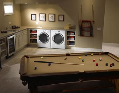smallest room for pool table laundry room ideas bob vila