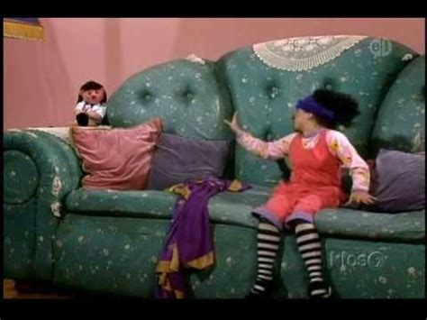 maggie and the big comfy couch the big comfy couch famous pinterest