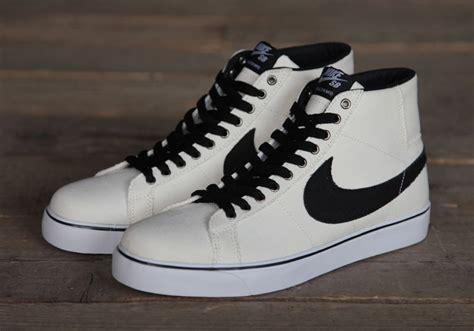 Nike Sb Blazer 6 nike sb blazer mid quot two up quot sneakernews
