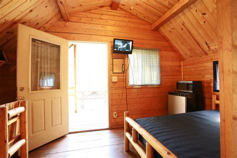 room deluxe cabin ashland atv resort
