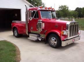 ford f350 peterbilt truck