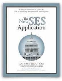 Ses Resume Writing Service Senior Exective Service Application Writing Workshop