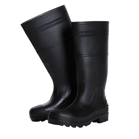 chemical boots blaklader 2420 safety rubber wellington boots