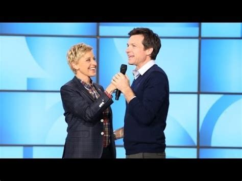 jason bateman on ellen exclusive ellen and jason bateman say goodbye youtube