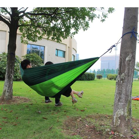 two person tree swing double hammock tree 2 people person patio bed swing new