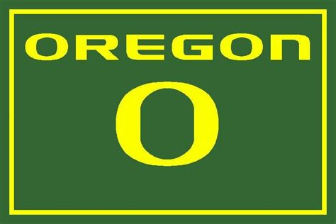 Find Oregon Oregon Ducks Logo Findthatlogo