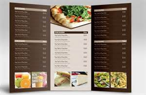 Template For Menu Card by Doc 585828 Menu Sle 25 Food Menu Templates Free