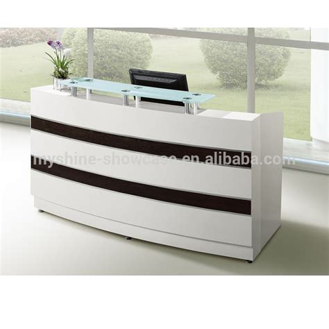 new design small salon reception desk buy salon