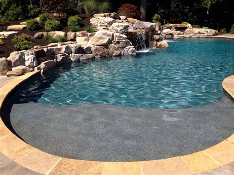 the quot go to quot pool guide with inground concrete swimming pool designs swimming pool