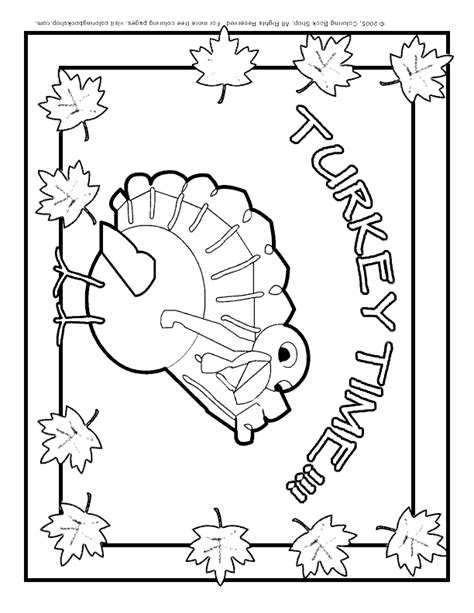 thanksgiving coloring placemats free coloring pages of placemat
