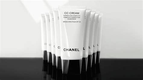 Chanel Cc Shade 10 Beige chanel cc