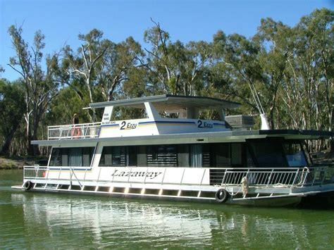 houseboat melbourne houseboats the murray victoria australia