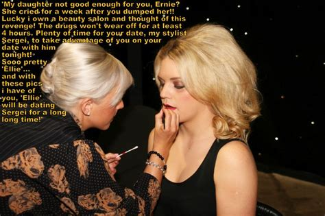 hair salons for crossdressers in chicago 354 best images about sissy captions on pinterest cap d