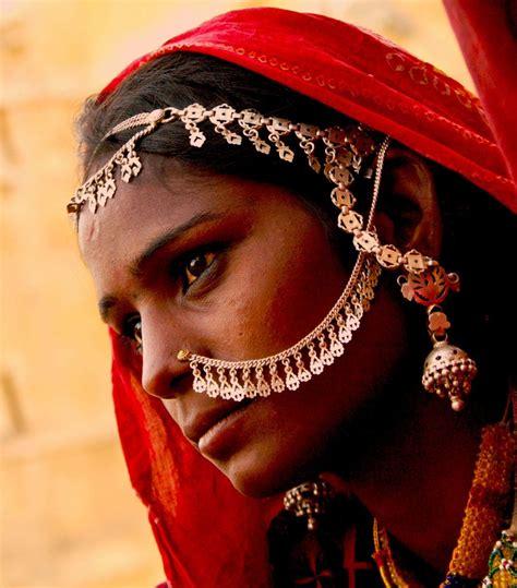Gaël Métroz La poussière des livres et des routes: Inde : Gitans du Rajasthan 2