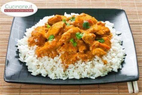 come cucinare pollo al curry riso basmati con pollo al curry cucinare it