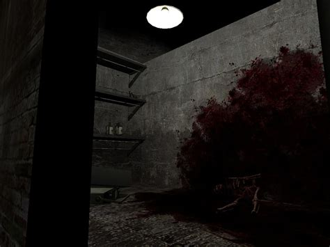 bloody room bloody room image black flames mod for half 2 mod db